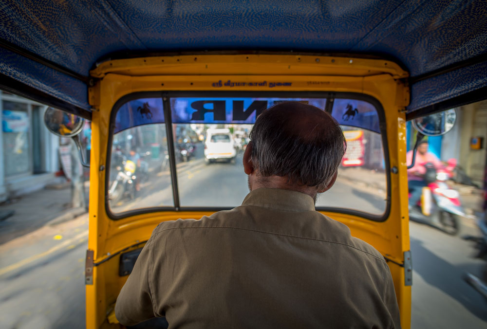 The autorickshaw operators alleged that Sarkar — in the name of their union — took Rs 25,000 to give permission for a new route, apart from monthly donations of Rs 300 from each of them.