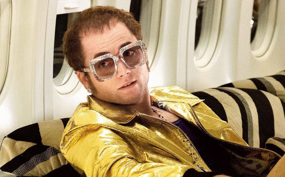 Elton John: The survivor, rock god, camp icon