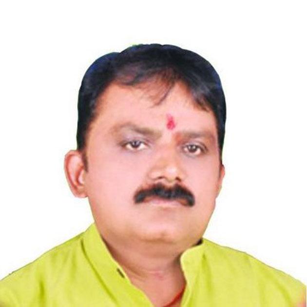 Mithilesh Thakur