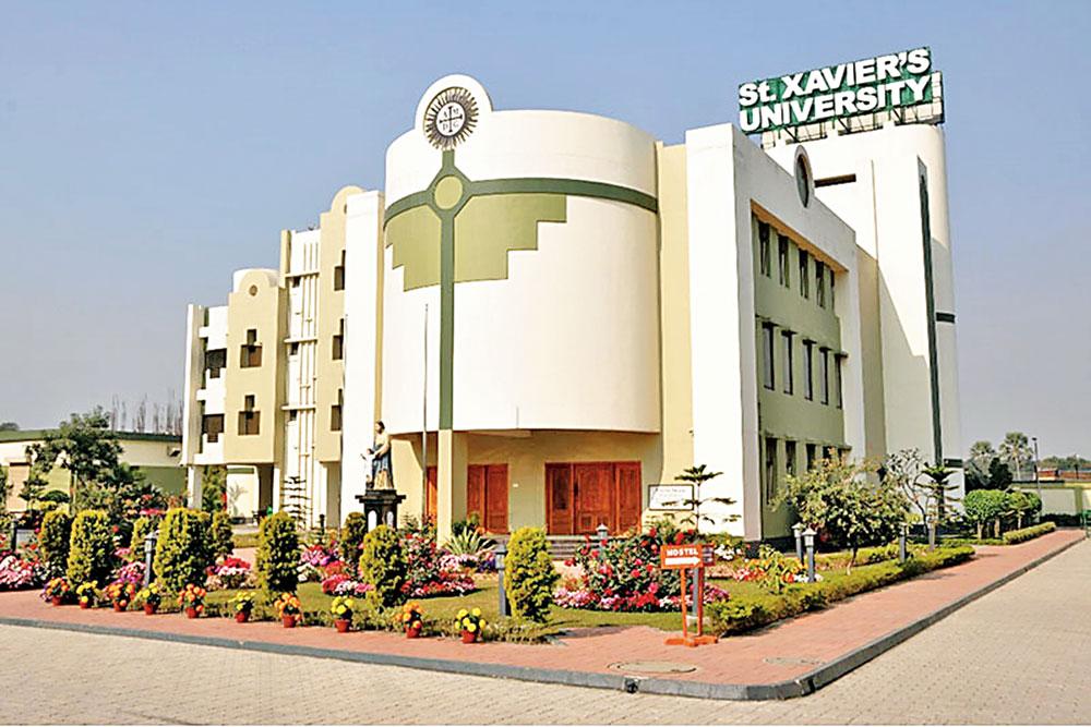 30 more seats at Xavier Law School - Telegraph India