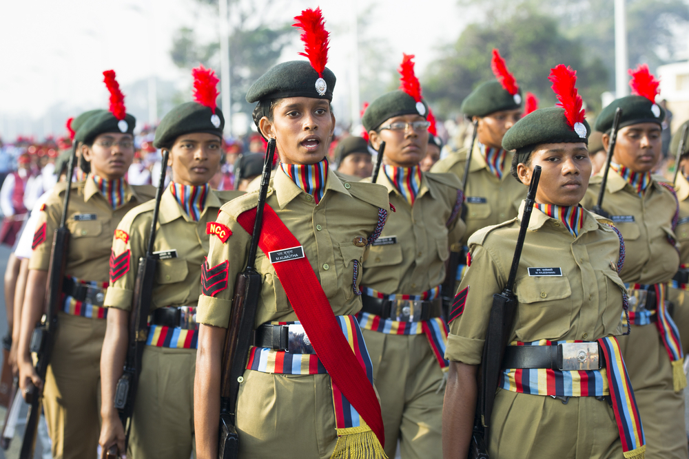 SC tells govt to grant permanent commission to women officers in Army
