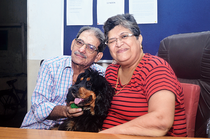 Friends in need: Parsis care for their elderly