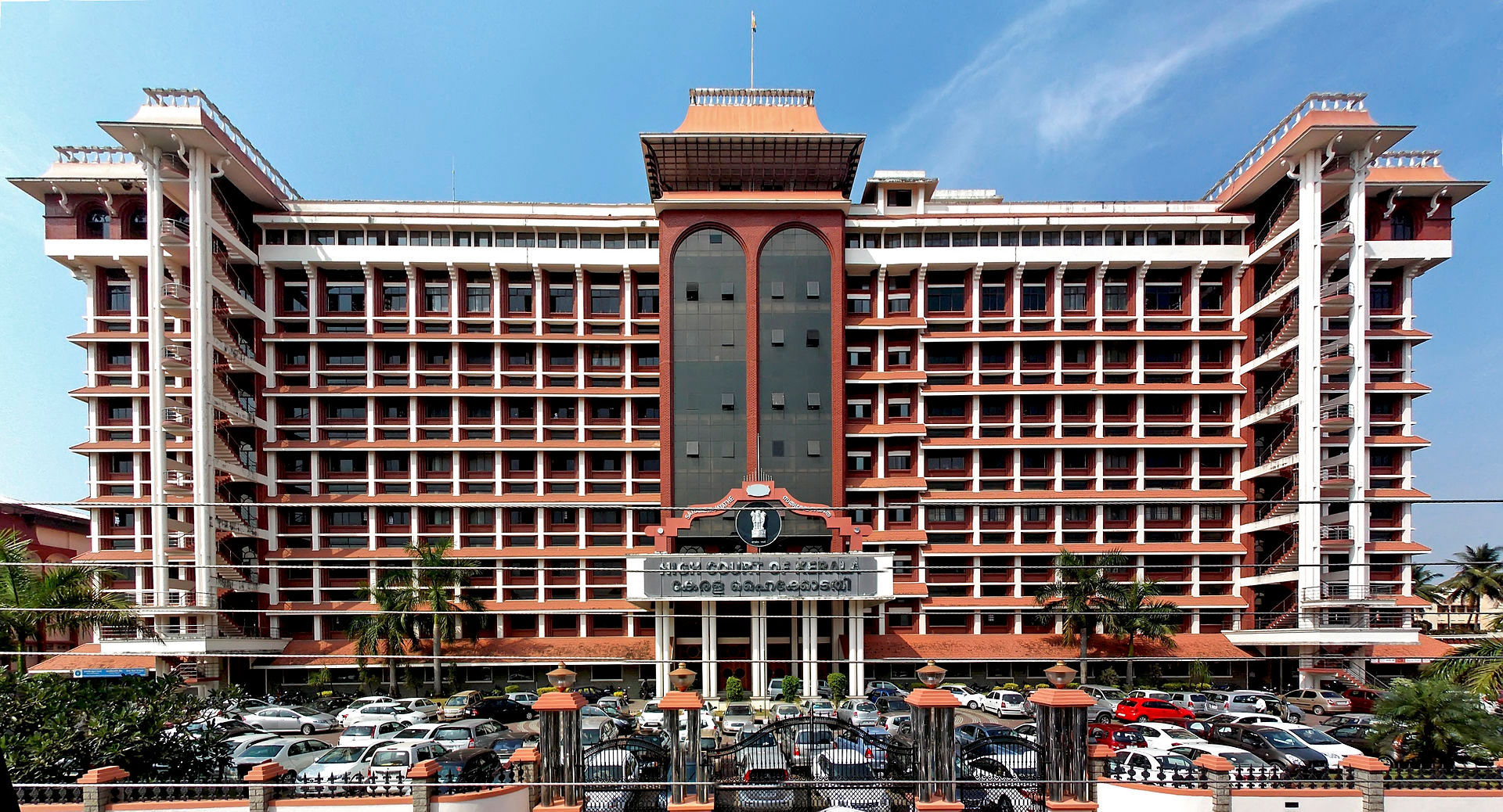 Kerala High Court ordered the collector to take the control of the church with immediate effect.