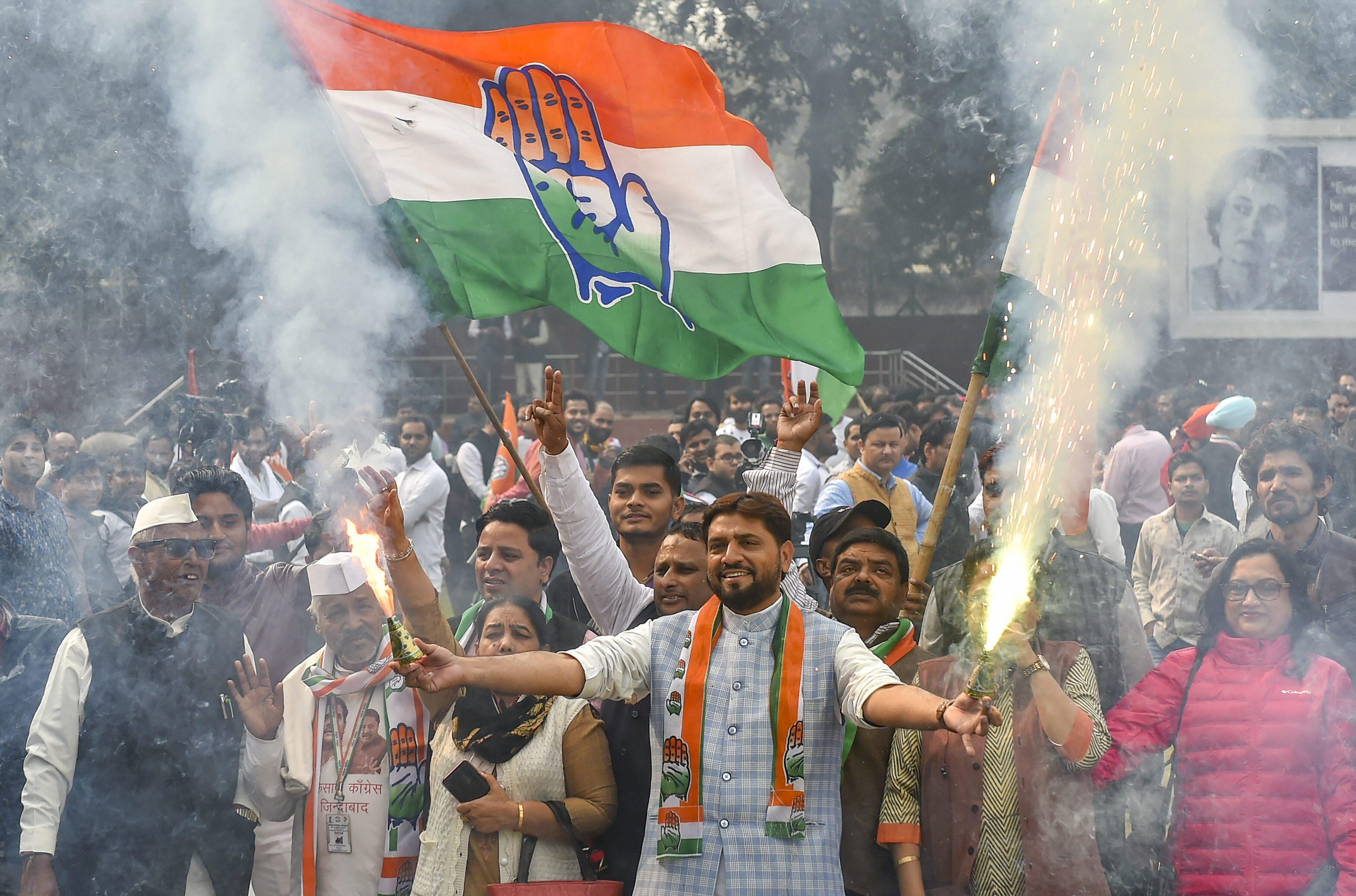 BJP and allies should introspect: Shiv Sena