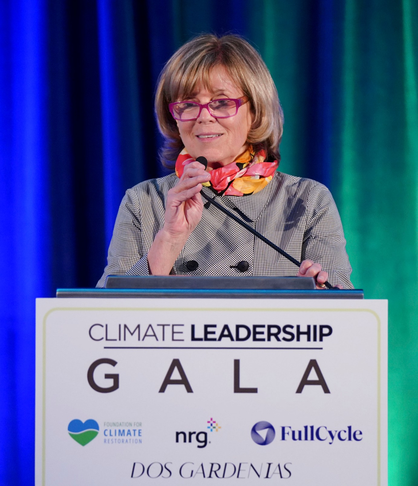 Kathleen Rogers: We have failed to build a broad and diverse environmental community worldwide and we are not putting enough pressure on our governments to deal with climate change and develop sustainably