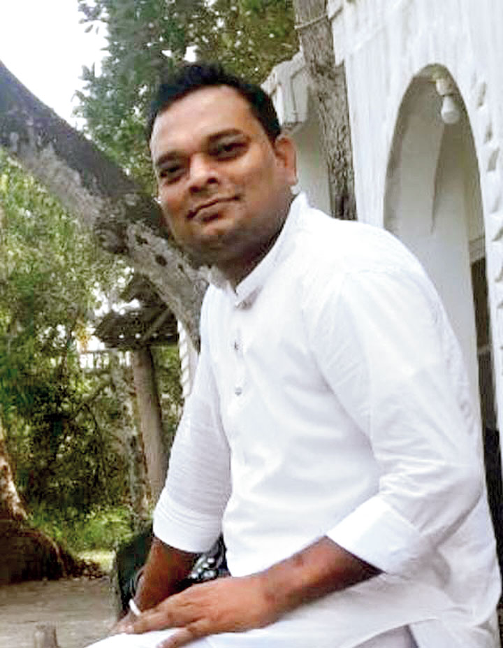 Nausar Ali Khan was murdered and thrown in the river