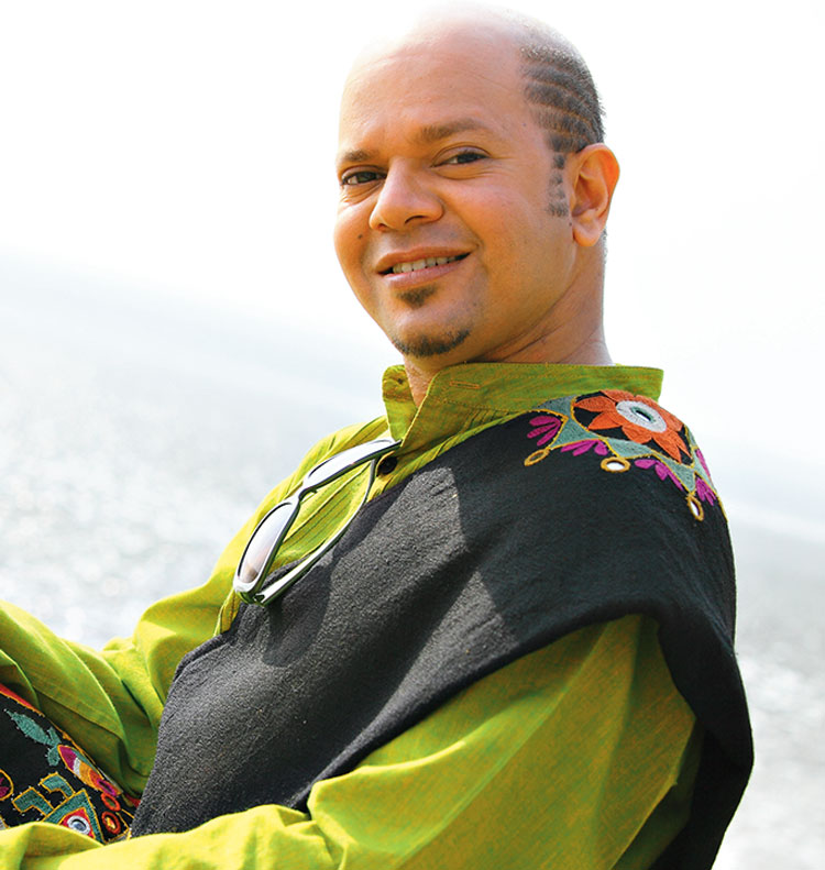 Sudarshan Chakravorty