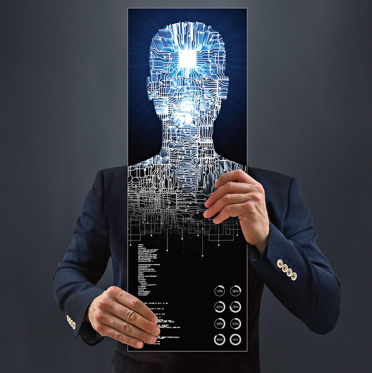 AI on the future