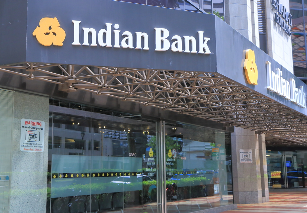 """""""The mobile van carrying the ATM will be moving around the city and remain in each place for a specific period. This will facilitate the public the convenience to withdraw money near their houses,"""" Indian Bank said."""