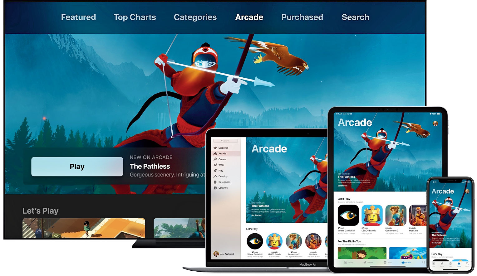Freemium games are not going to disappear right away but Apple Arcade has created a space for developers to experiment while ensuring that users will not have to spend more than the subscription no matter the time spent on the platform. Expect copycats because Arcade is certainly a game changer.