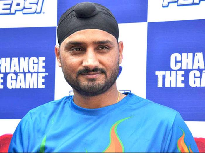 Harbhajan, however, is surprised at Jadeja getting the nod ahead of chinaman bowler Kuldeep