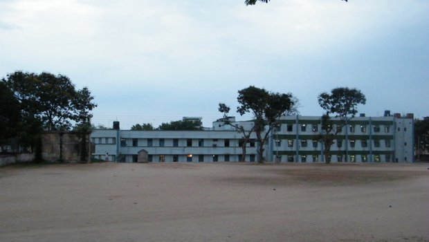 Bankura Sammilani Medical College and Hospital
