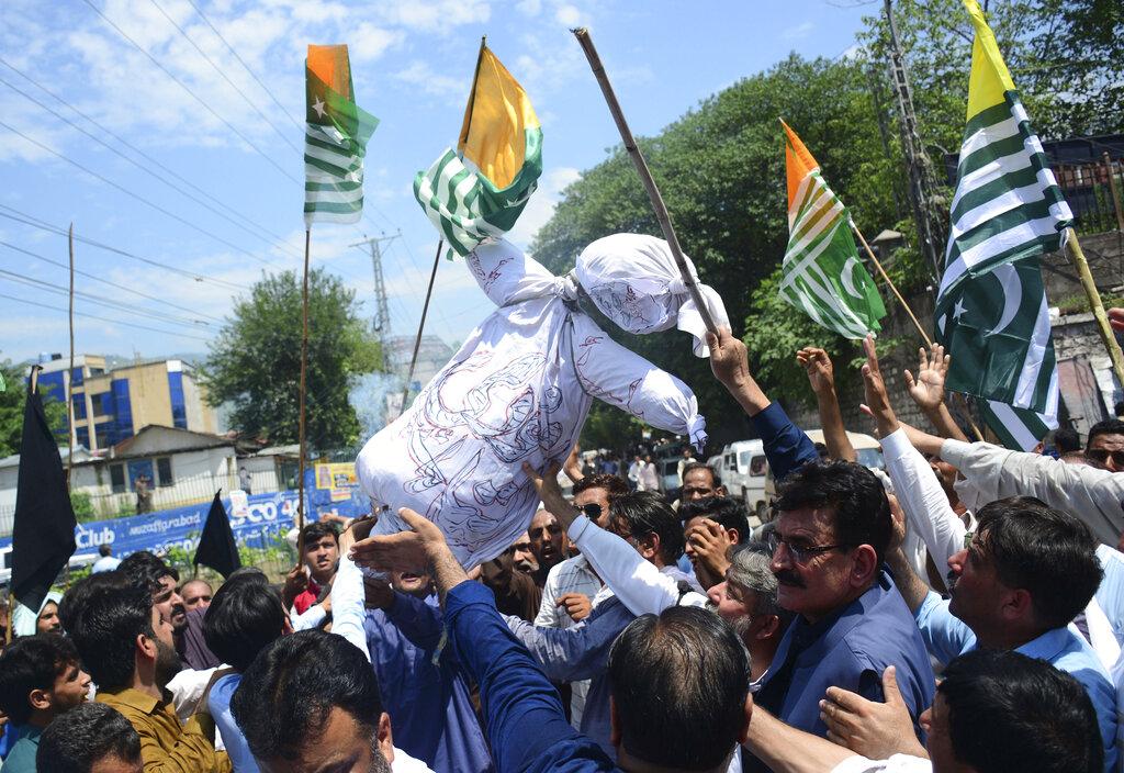 We have all failed Kashmir