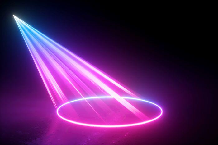 UV LED 시장