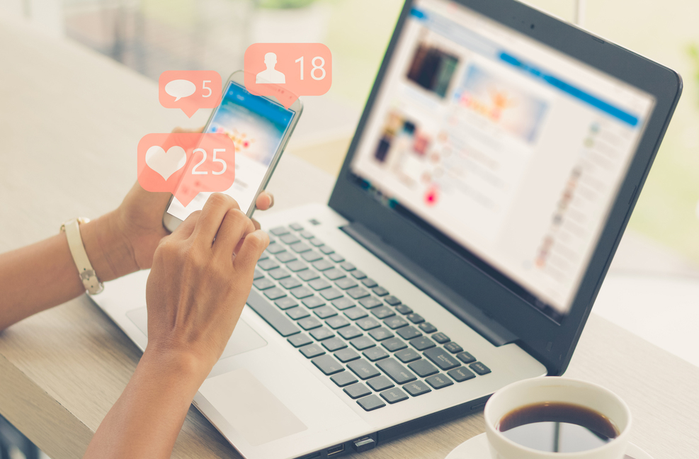 """""""Individuals and companies have incurred serious harm through rumours on social media,"""" said Shalini Talwar, associate professor of finance at the Somaiya Institute of Management Studies, Mumbai, and a research team member."""