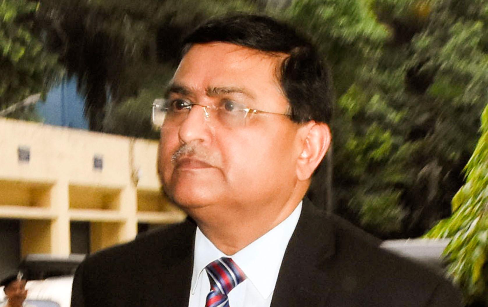 Rakesh Asthana out of CBI in burial drive
