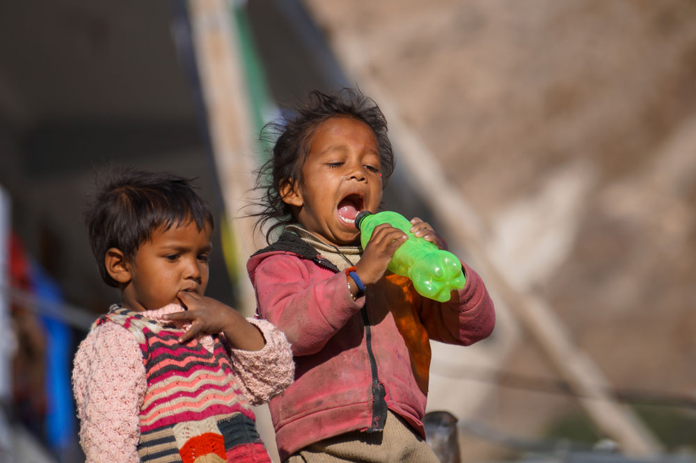 The factors causing undernutrition among children are interlinked. Wasting is the result of inadequate diet and diseases. In spite of shouldering a high burden of wasted children, Bengal has failed to invest in supportive interventions to combat the problem.