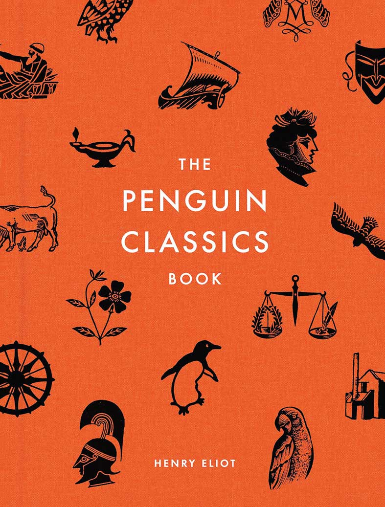 The Penguin Classics Book; Penguin; Rs 1,349 (approx)