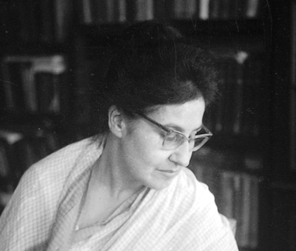 A Gandhian who rebuked Gandhi for moral blindness