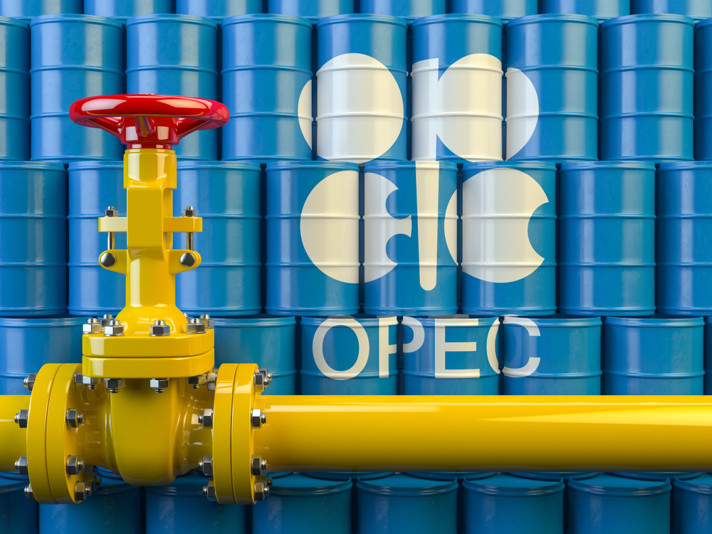 The Organisation of Petroleum Exporting Countries, Russia and other producers — a group known as Opec+ — agreed in April to cut supply by 9.7 million barrels per day (bpd) in May and June.