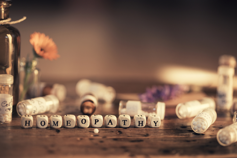 Several states in India have begun to prescribe homoeopathic treatment for Covid-19, presumably bolstered by a recommendation by the Ayush ministry earlier this year.