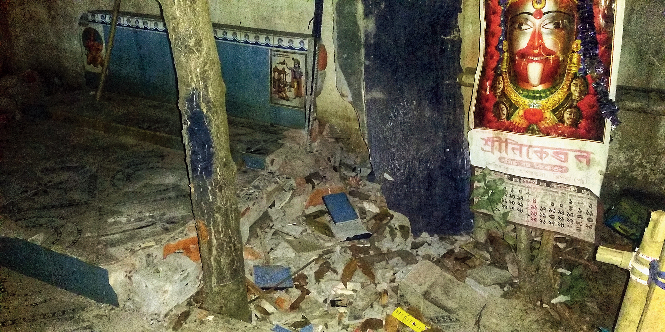 Tripura to clear unauthorised religious structures on govt land