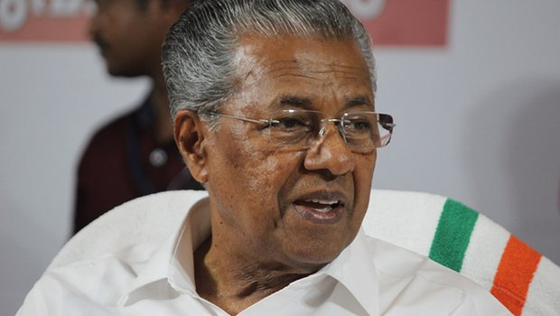"""I had sought flights to Kannur as well since 69,179 expatriates wanted to land there. Landing in their preferred airports will reduce the travel distance to their homes,"" Pinarayi Vijayan said."