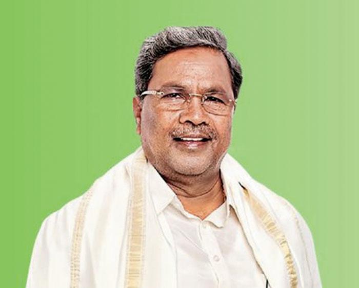 PC Siddaramaiah