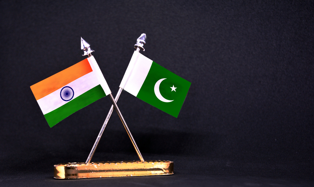 Indian diplomat walks out of SAARC meeting over PoK minister's presence