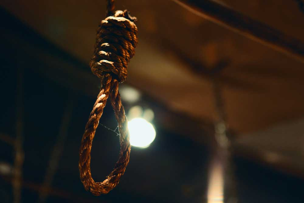Auto driver suicide tied to lockdown distress