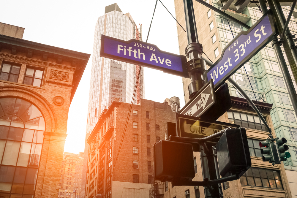 This 11-block stretch of Fifth Avenue, which preservationists have taken to calling the Iron-Empire Corridor, is under enormous development pressure, with at least eight towers recently built, under construction or planned on or near Fifth between 28th and 33rd streets