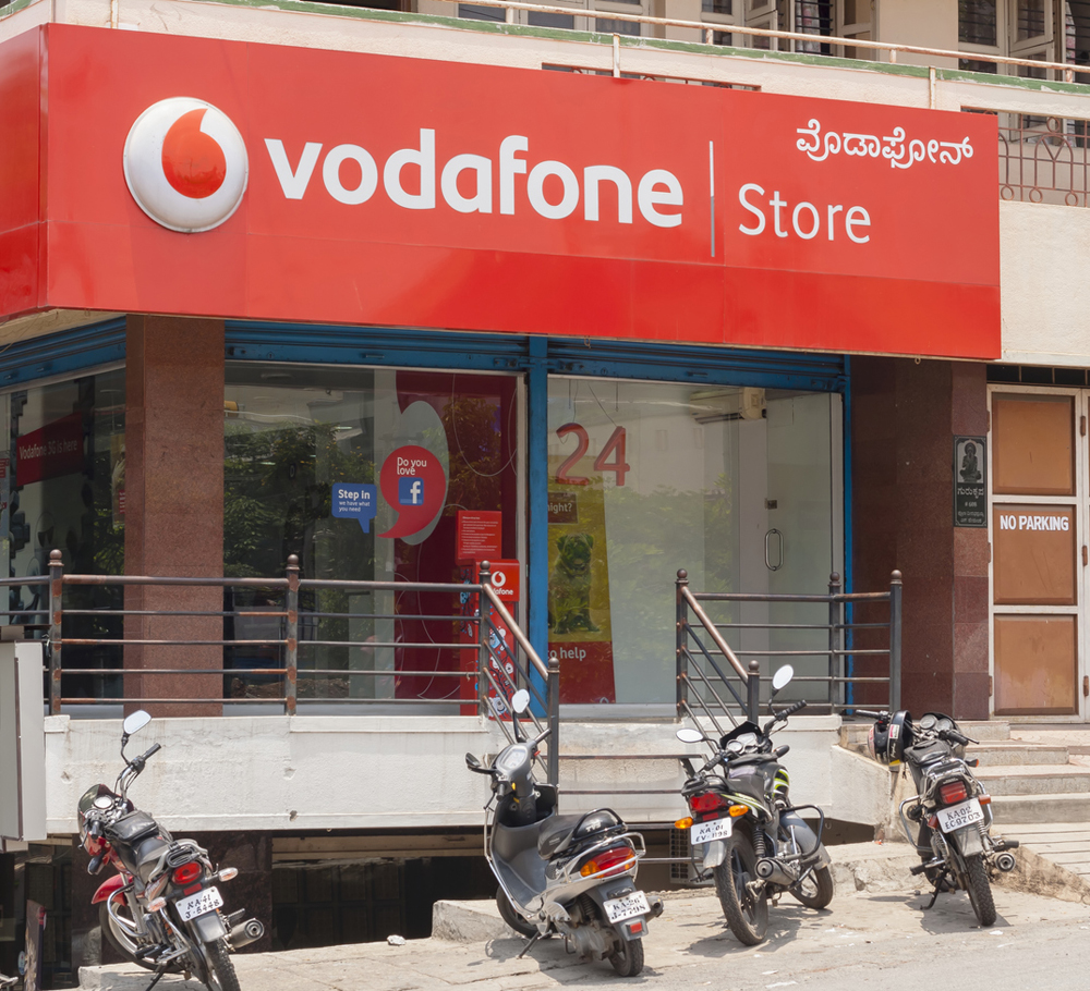 Vodafone had asked the government for a relief package comprising a two-year moratorium on spectrum payments, lower license fees and taxes and the waiving of interest and penalties on the Supreme Court case, which centered on regulatory fees
