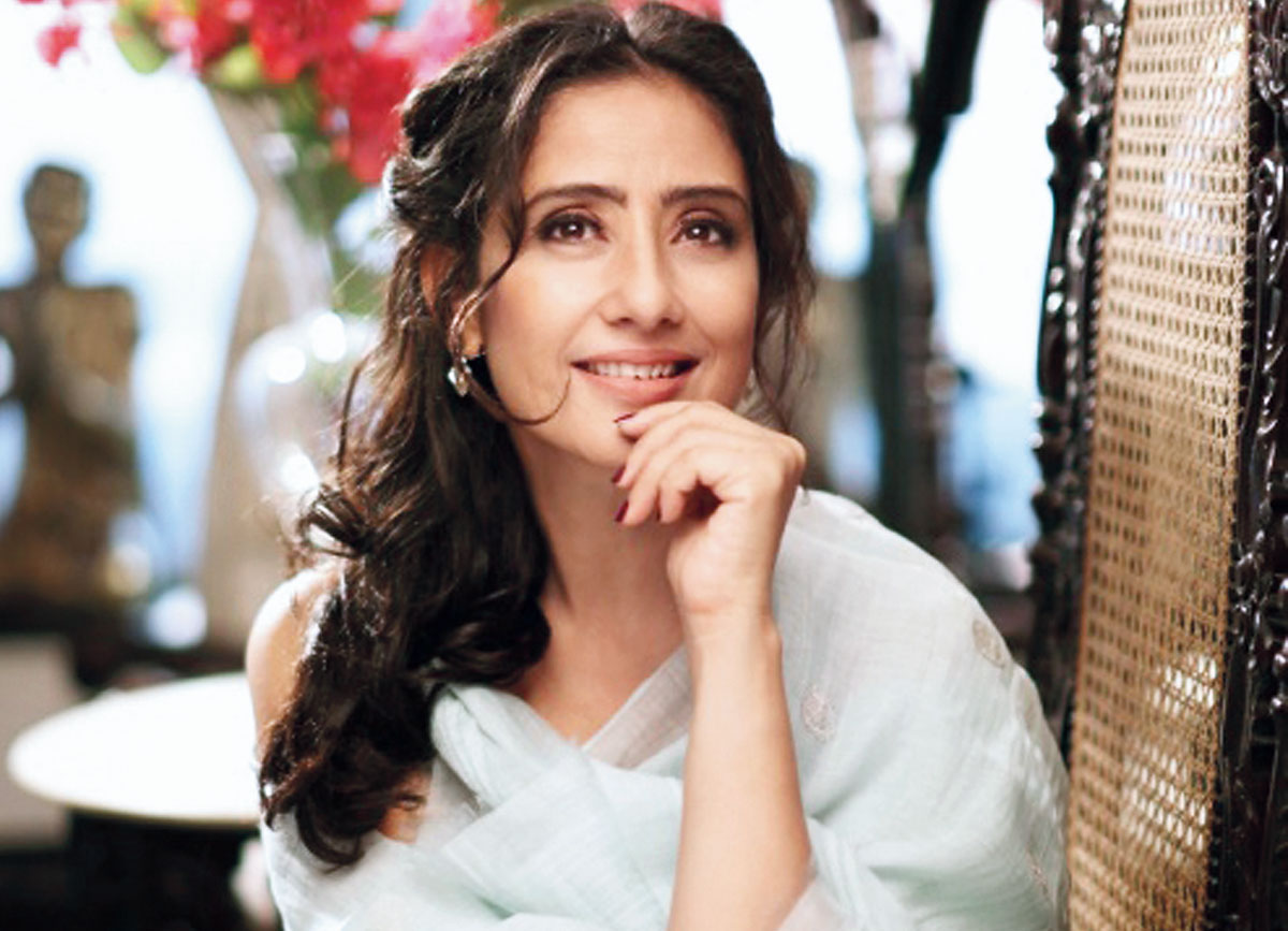 A lot has changed in life after cancer: Manisha Koirala