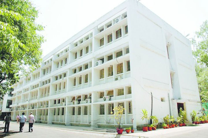 Jharkhand Bijli Vitran Nigam Ltd main building