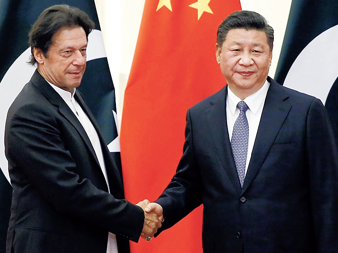 China agrees to give $6bn aid to Pak