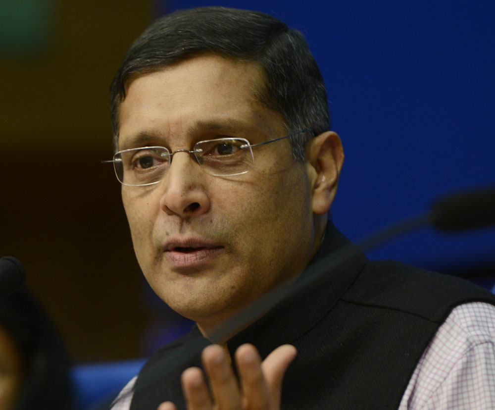 As chief economic adviser, Arvind Subramanian was left to his own devices, as the complete disjuncture between the budgets and his economic surveys shows