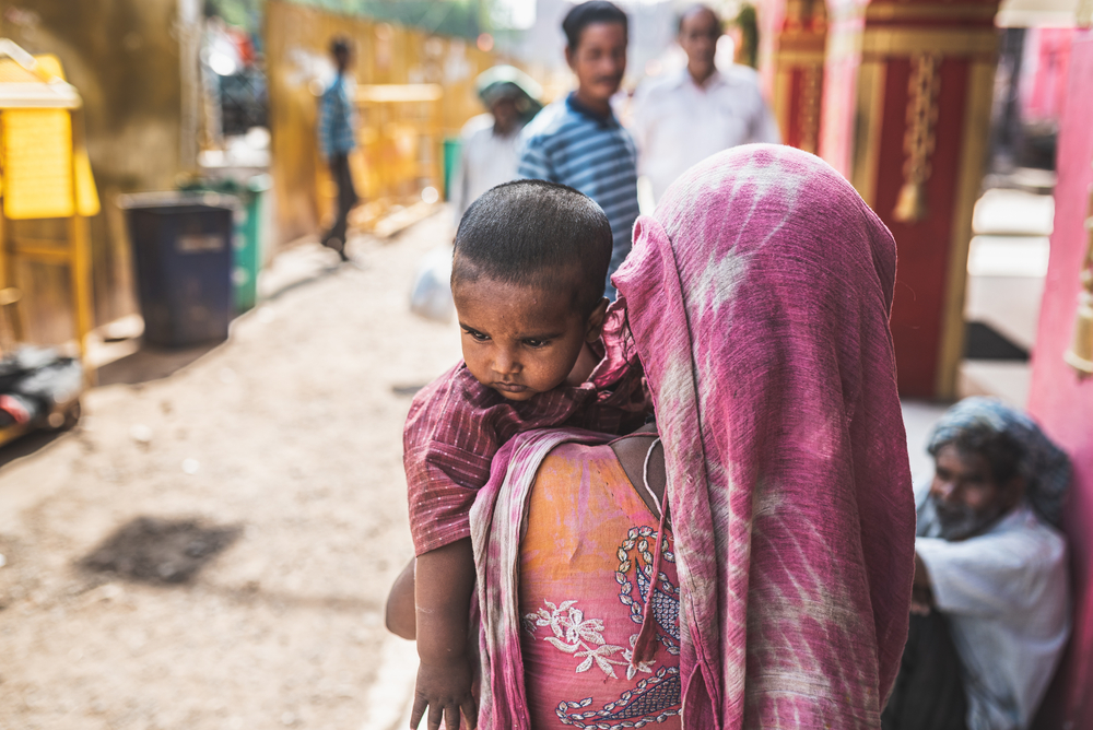 According to the study, child and maternal malnutrition continues to be the biggest contributor to the under-five mortality rate
