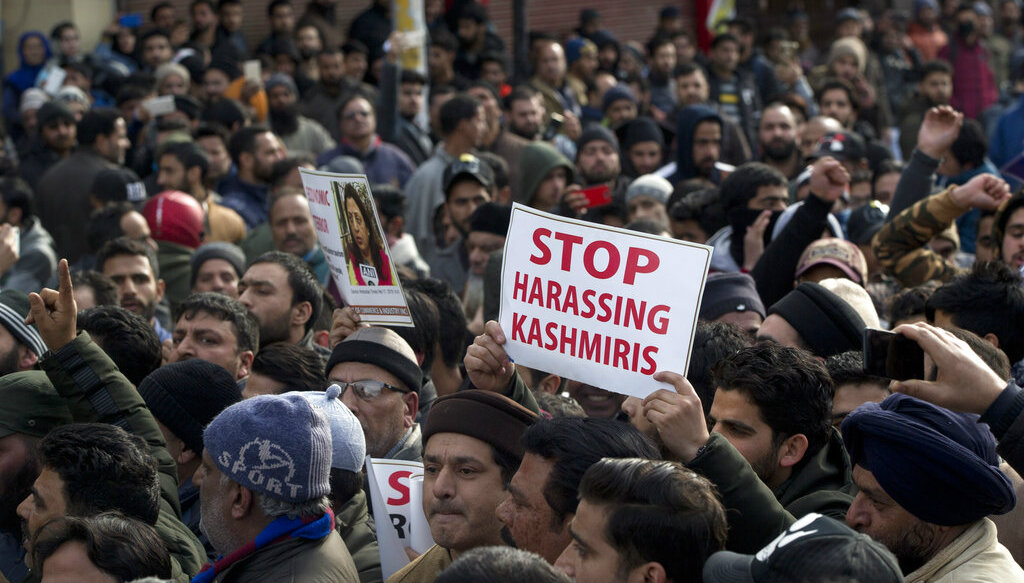 Jammu and Kashmir police detain 150 people, most of them from Jamaat-e-Islami