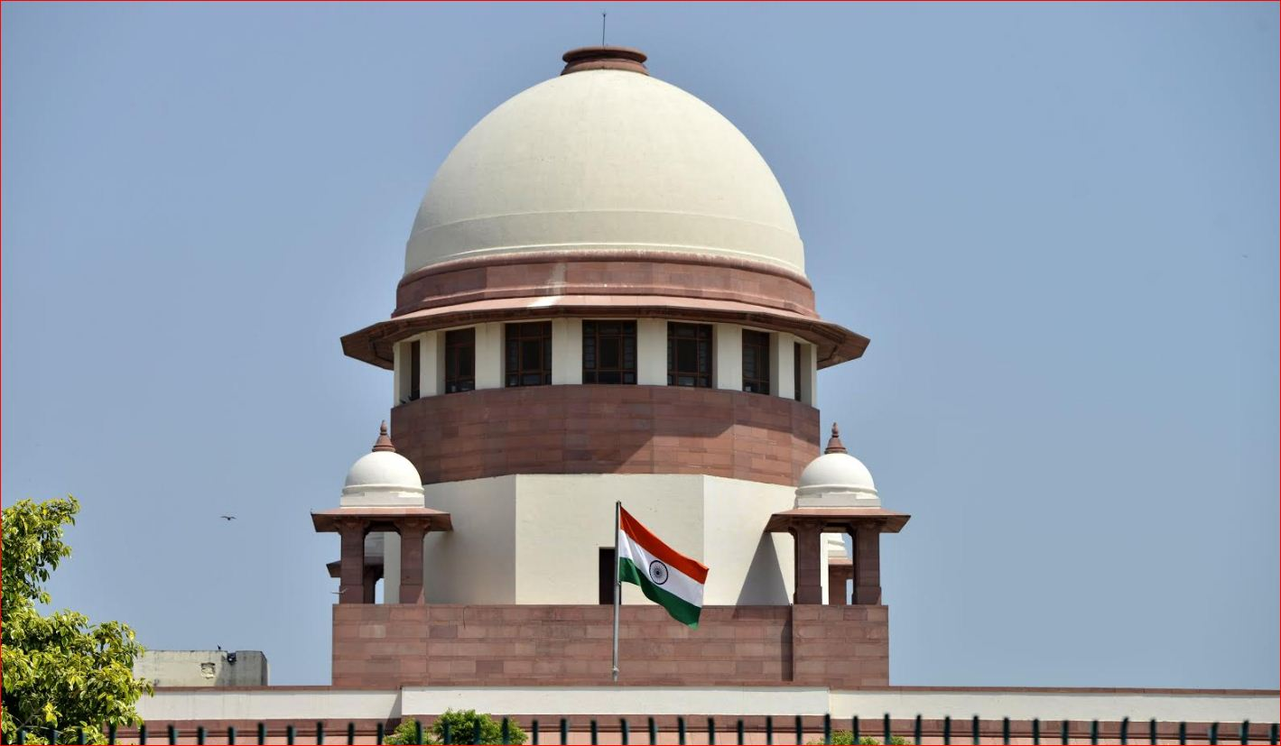 """The Jammu Bar had already moved an application in the Supreme Court making """"its stand clear"""" that the association was opposing the article """"tooth and nail""""."""