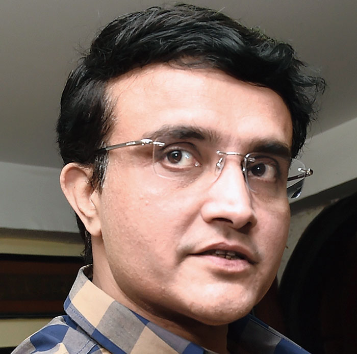 The BCCI will be represented by its president Sourav Ganguly at the meeting.