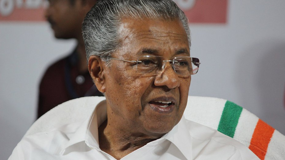 Pinarayi Vijayan is a super-calm performance and it has helped to keep public morale high in Kerala, which had the country's first Covid-19 case – a medical student who returned from Wuhan on January 30.