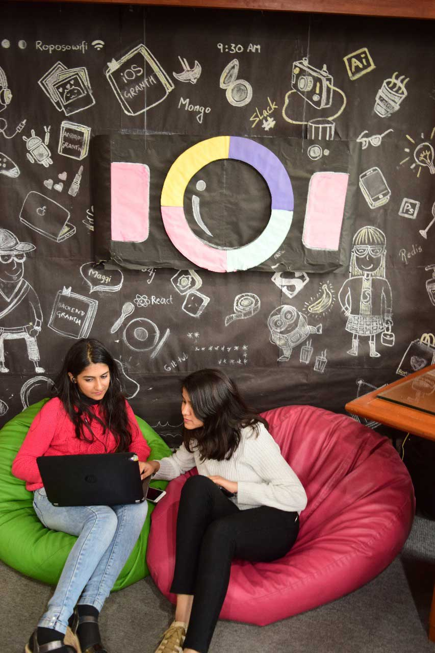 """Roposo is neither TikTok nor YouTube. TikTok is only for dubbed videos, while in Roposo, dubbed videos is one in a potpourri of content. As for YouTube, Bhangadia says, """"It is known for long form of content. Roposo caters to one-minute videos."""