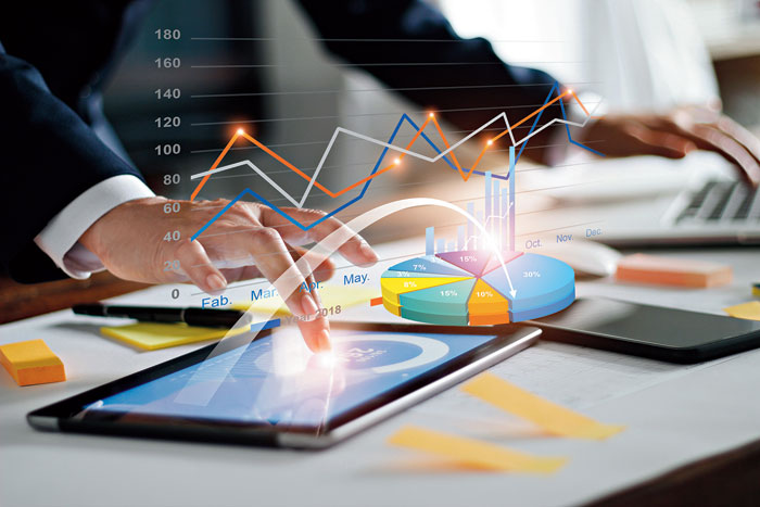 Industries such as banking, insurance, healthcare and even movie production are competing on the predictive models of consumer behaviour built through mined data.