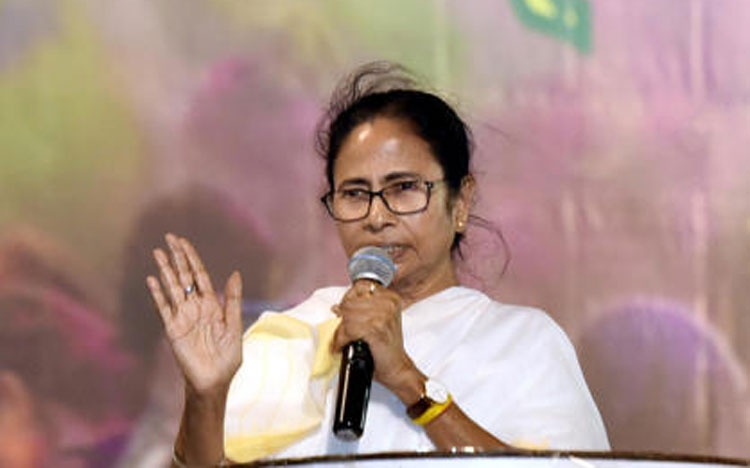 "Chief minister Mamata Banerjee had on June 18 asked Trinamul leaders to stop taking ""cut money"" from beneficiaries of government services and welfare schemes."