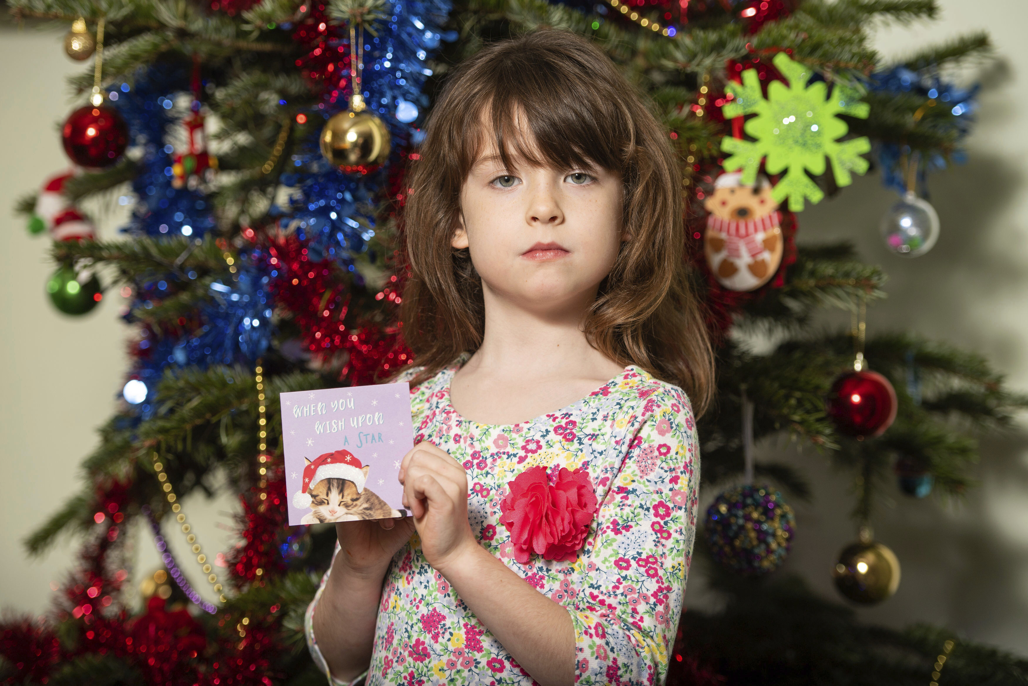 The U.K.-based grocery chain Tesco has halted production at a factory in China after a British newspaper said it used forced labor to produce charity Christmas cards