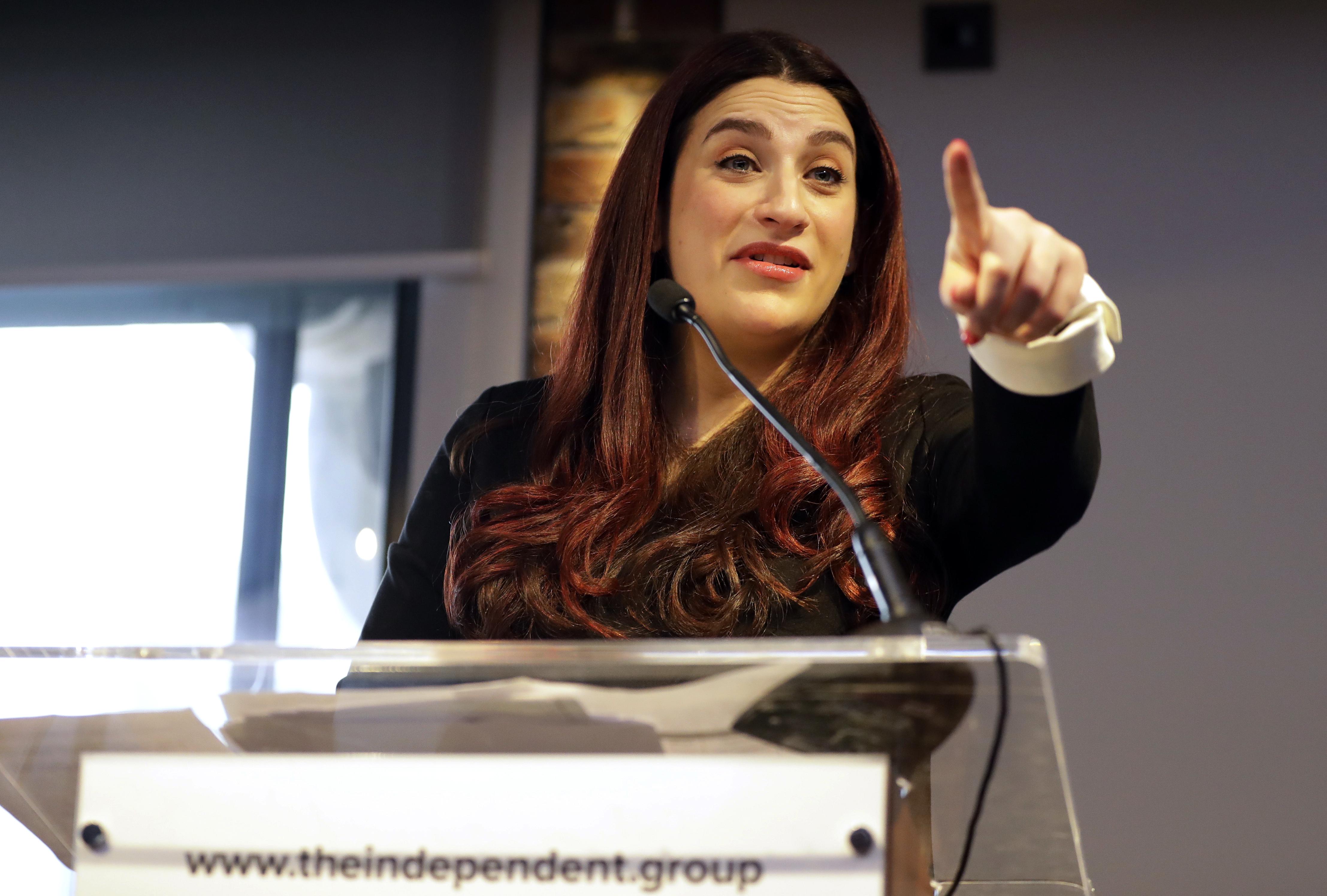 7 MPs quit Labour Party over EU, anti-Semitism