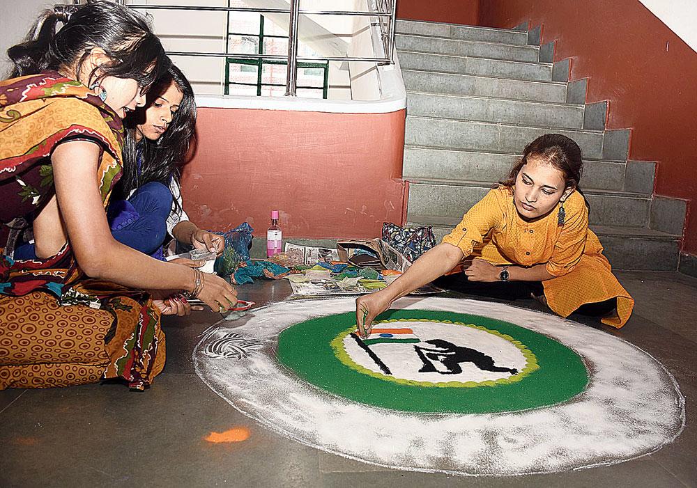 Ranchi Xavier's fest gets flak over Pulwama
