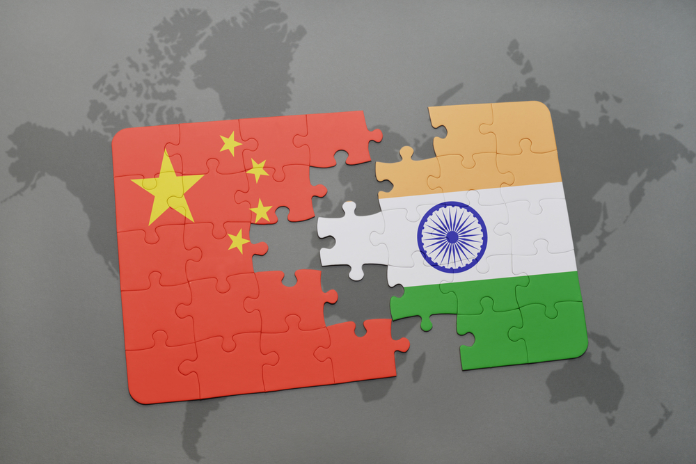 India and China share a recorded 2000-year-old history of civilisational contact and a 4,000-km border. The two markers seem to define the relationship: the civilisational recall cements affinity, and the border issue creates animosity