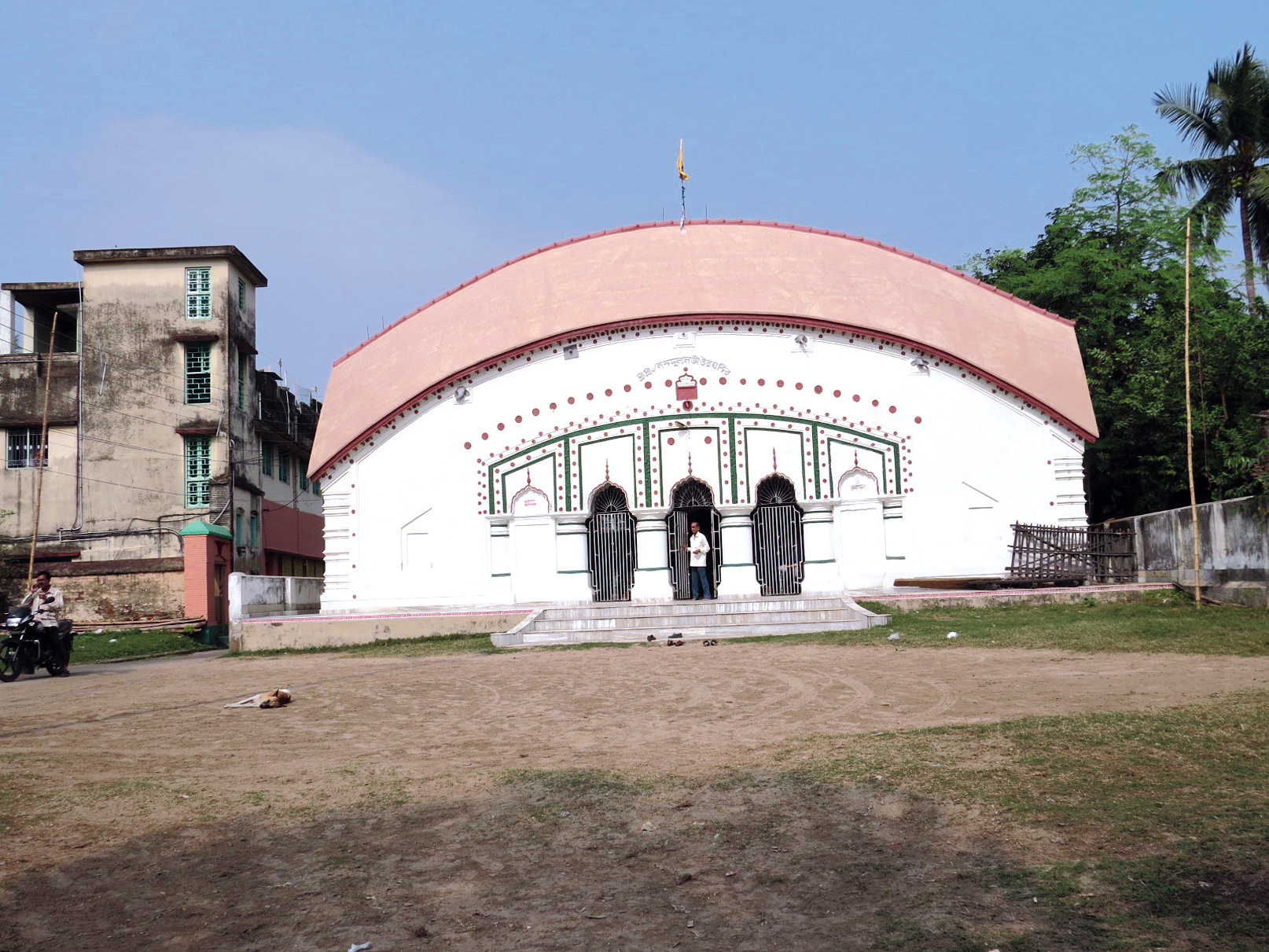 Tour to revive Chandernagore's 'intangible' heritage