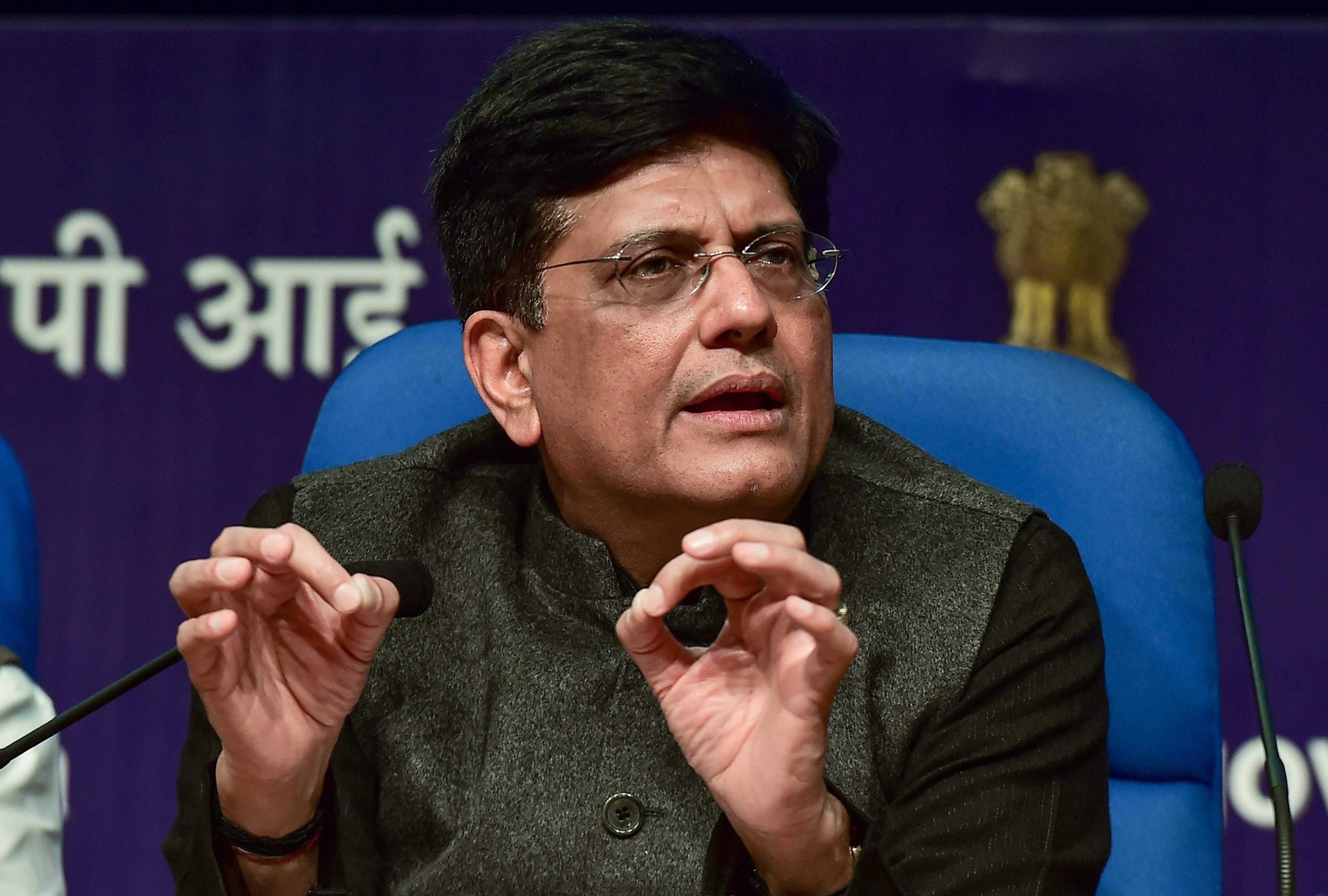 While the country is busy joking about Piyush Goyal's gaffe, the implications of what the minister actually insinuated are far from funny. Facts are the basis of any scientific theory, more so when it comes to a domain as reality-based as economics.